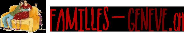 Familles Genève logo
