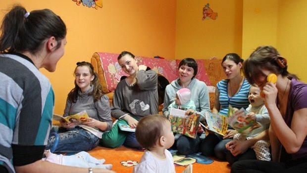 Centro maternale web